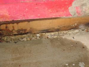 exterior basement waterproofing,