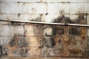 stop basement leaks
