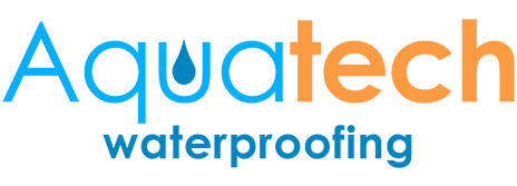 aquatech waterproofing logo