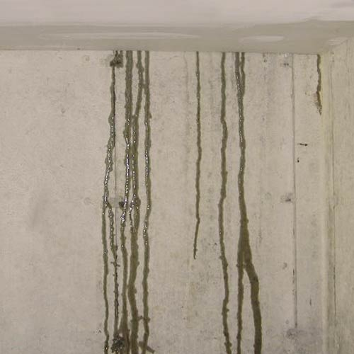 Leakages-Over-Top-of-Wall