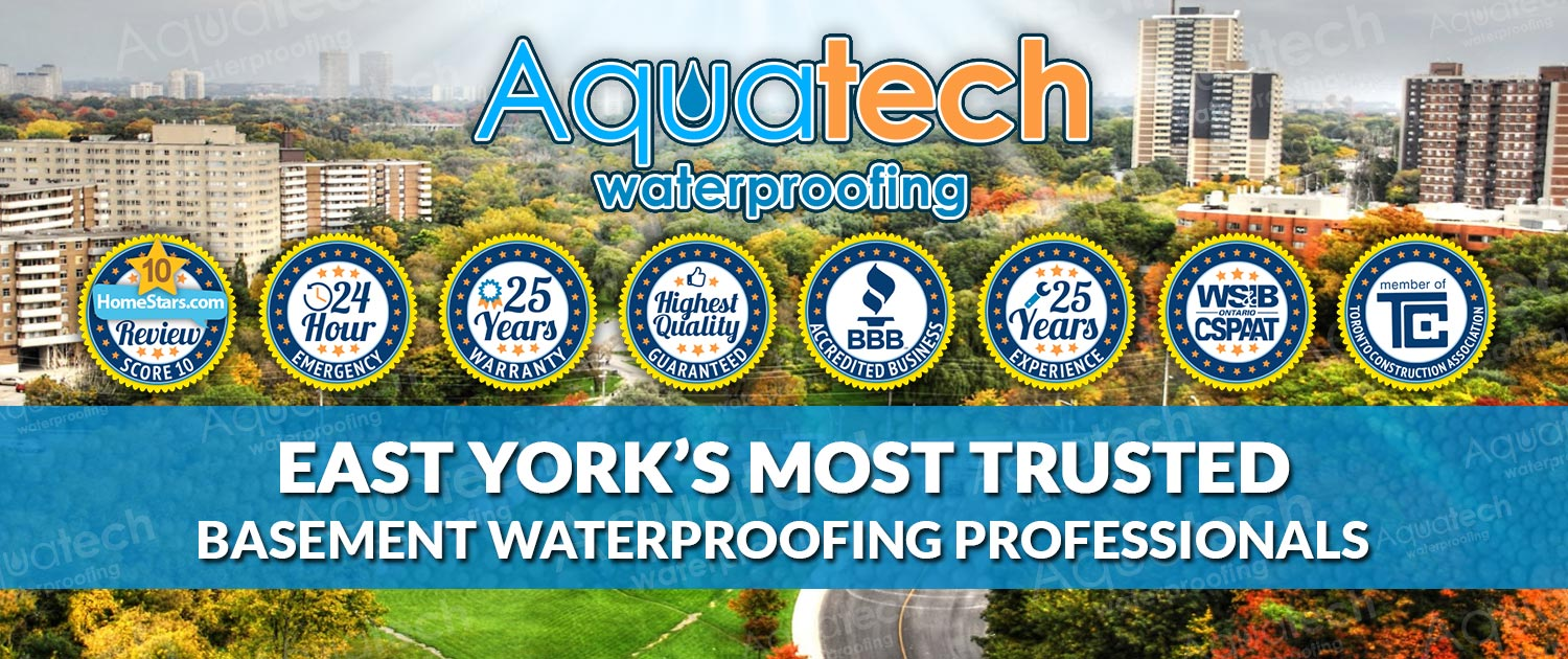 east-yorks-most-trusted-basement-waterproofing-professionals
