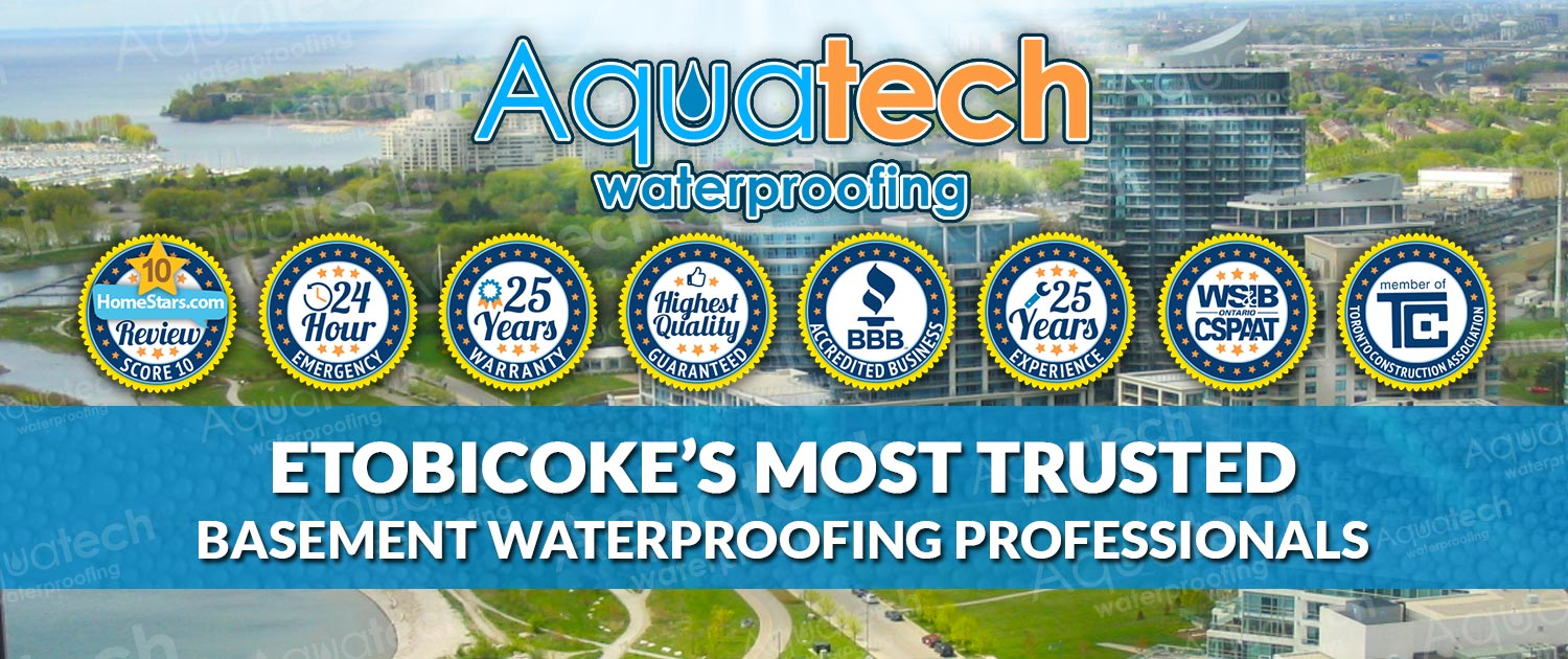 etobicokes-most-trusted-basement-waterproofing-professionals