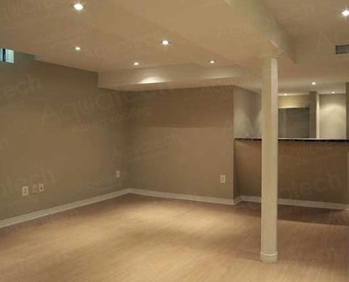 Crawl space design great framing part foundation framing for Crawl space basement conversion cost