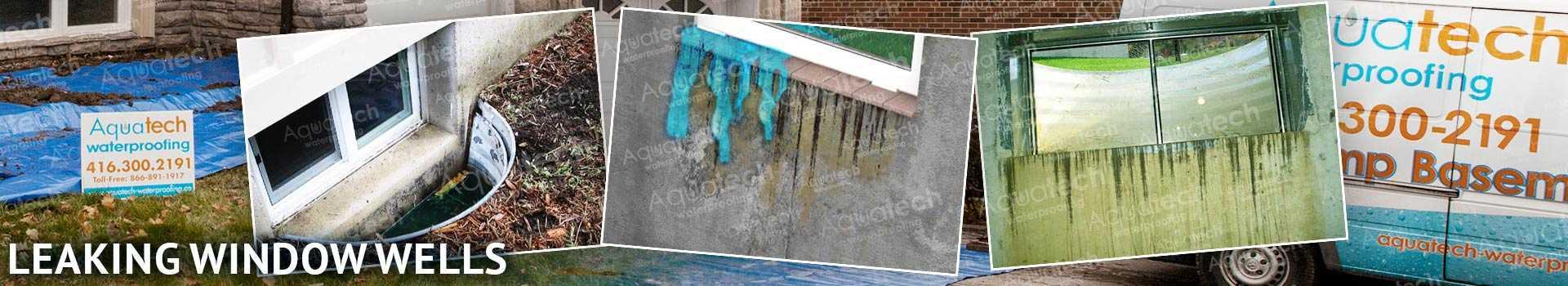leaking-window-wells