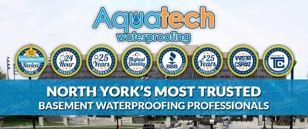 north-yorks-most-trusted-basement-waterproofing-professionals