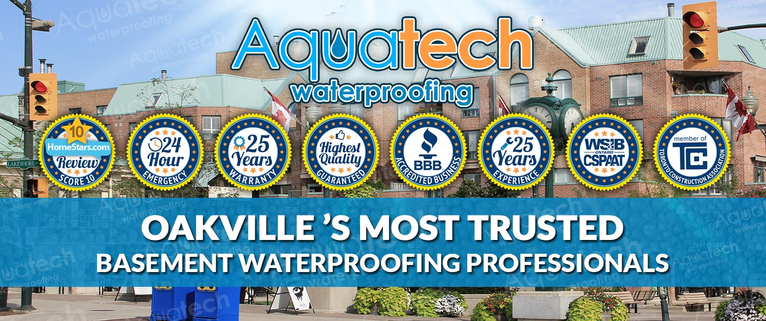 oakvilles-most-trusted-basement-waterproofing-professionals