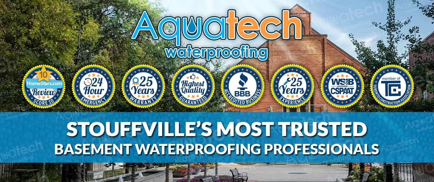 stouffvilles-most-trusted-basement-waterproofing-professionals