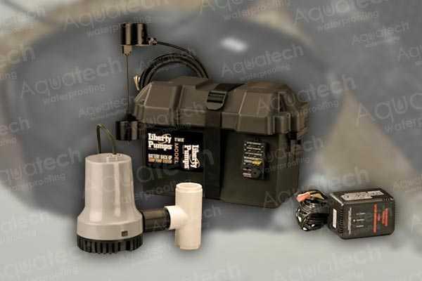 sump-pump-battery-backup-installation