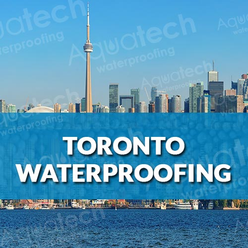 Wet Basement Toronto  sc 1 st  Aquatech Waterproofing & Wet Basement Toronto | 416-300-2191 | Aquatech Waterproofing
