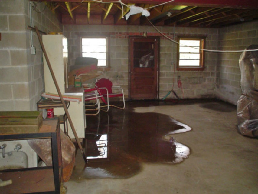 Basement Leak Repair Toronto