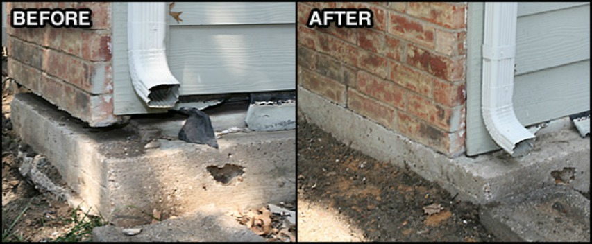 Repair Your Foundation Toronto